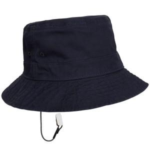 TRIBORD Segelhut Bob Cruise Erwachsene dunkelblau, Größe: 56 cm