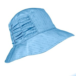FORCLAZ Wanderhut 500 wendbar Damen blau, Größe: 56 CM