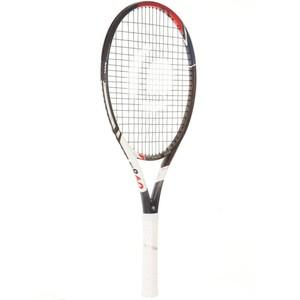 ARTENGO Tennisschläger TR560 Oversize schwarz/rot, Größe: GRIP 1