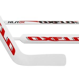 OXELO Hockey-Schläger für Torhüter Erwachsene, Größe: RECHTS