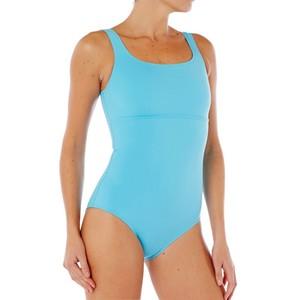 NABAIJI Badeanzug Heva+ Damen blau, Größe: 34