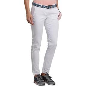 INESIS Golfhose 500 Damen weiß, Größe: 2XS / W26 L31