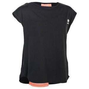 ARTENGO Tennis-Shirt 500 Kinder, Größe: 10 J. - Gr. 140