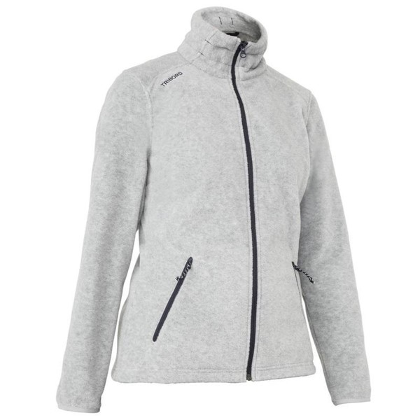 Decathlon fleecejacke damen