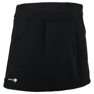 ARTENGO Tennisrock Pocket 500 Kinder, Größe: 10 J. - Gr. 140