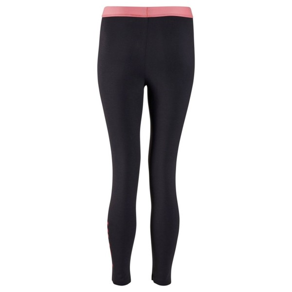 PUMA Leggings Gym Kinder grau, Größe: 10 J. - Gr. 140