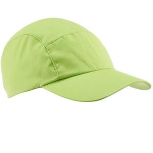 QUECHUA Schirmmütze Cap Hike 500 Kleinkinder grün, Größe: 3 J. - Gr. 95/ 4 J. - Gr. 100