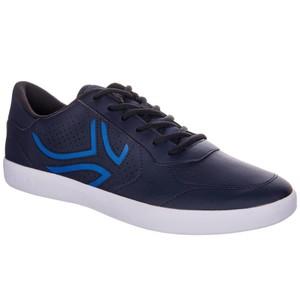 ARTENGO Tennisschuhe TS100 multicourt Herren blau, Größe: 47