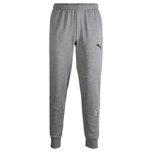 PUMA Jogginghose Fitness Active Herren grau, Größe: S