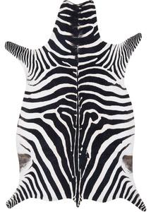 Zebrafell (synthetisch)