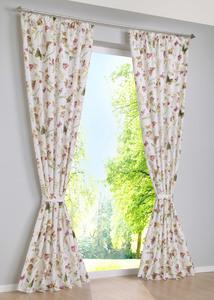 """Vorhang """"Spring"""" (1er-Pack)"""