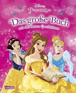 Disney Princess Das große Buch