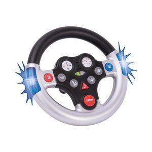 BIG   Lenkrad Rescue-Sound-Wheel