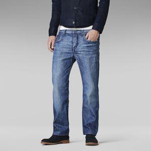 Defend Loose Jeans