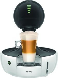 Krups                     KP3501 Dolce Gusto Drop                                             Weiss