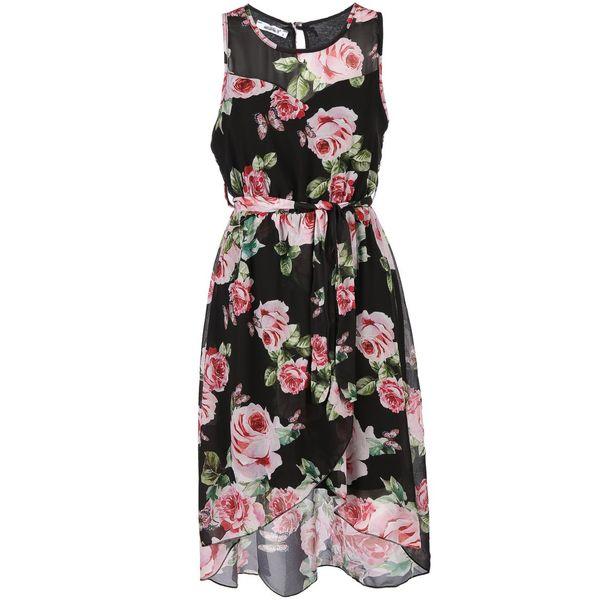 more photos 65bc5 80dde Damen Sommerkleid mit Blumenmuster