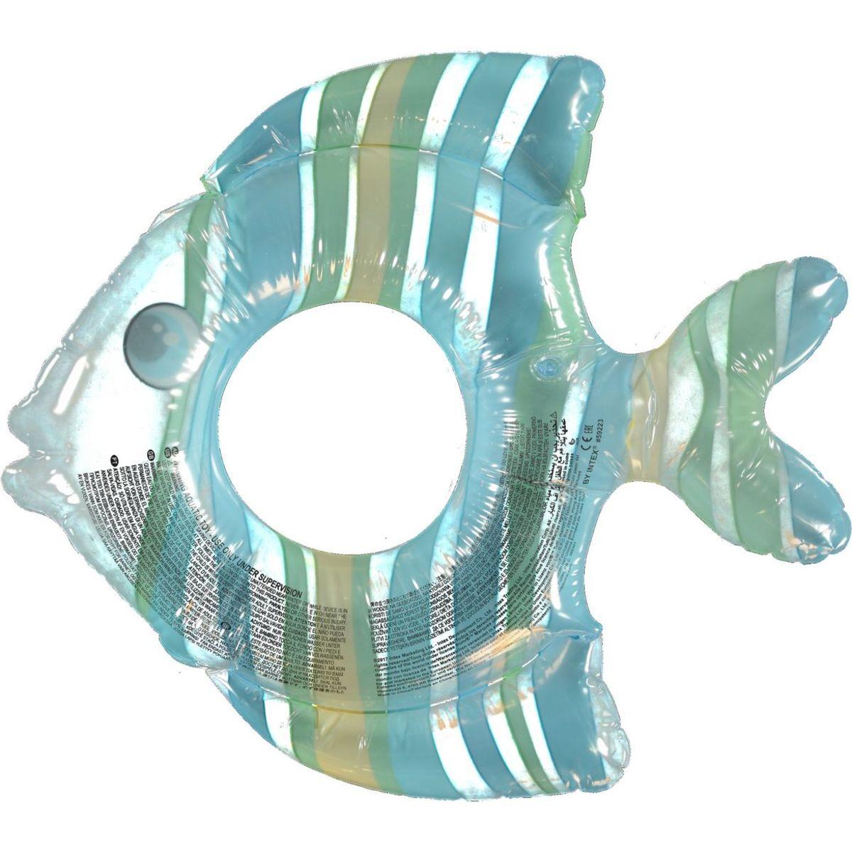Bild 2 von Schwimmring in Fischform