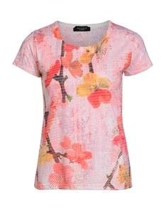 Bexleys woman - T-Shirt mit Alloverdruck