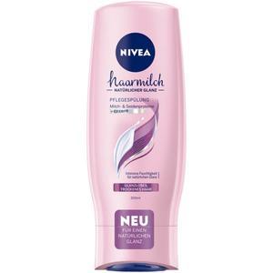 NIVEA Haarmilch Natürlicher Glanz Pflegespülung 0.98 EUR/100 ml