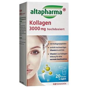 altapharma Kollagen 3.000 mg