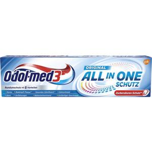 Odol med3 All-in-one Schutz Original 2.39 EUR/100 ml