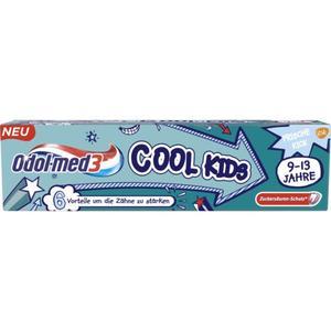 Odol med3 Zahnpasta Cool Kids 2.39 EUR/100 ml