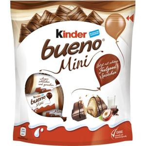 Ferrero Kinder Bueno Mini 1.56 EUR/100 g