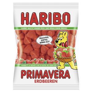 Haribo Primavera Erdbeeren 0.50 EUR/100 g