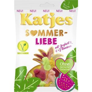 Katjes Sommerliebe 0.57 EUR/100 g