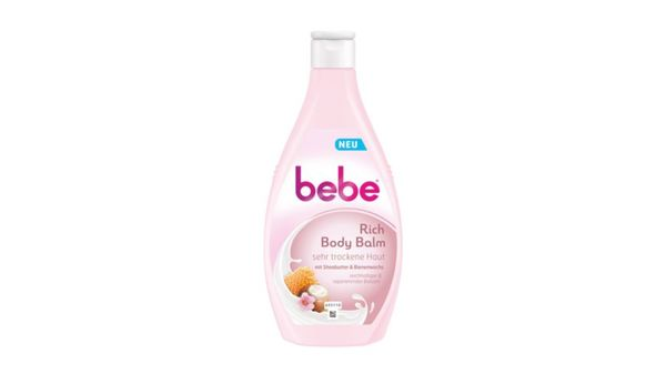 bebe Rich Body Balm 400ml