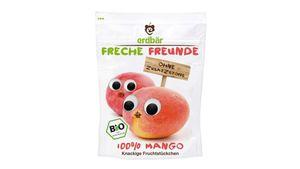 Freche Freunde Bio Fruchchips 100% Mango