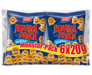 Lorenz®  Monster Munch