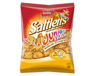 Lorenz®  Saltletts Junior FARM
