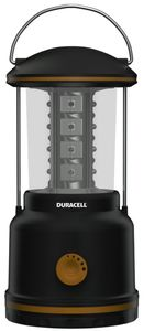 DURACELL Camping & Outdoor Zubehör - Camping Laterne LNT 100