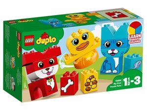 LEGO® DUPLO® 10858 Meine ersten Tiere - Farben