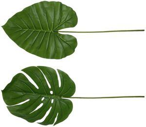 Palmenblatt - aus Kunststoff - 105 cm - 1 Stück