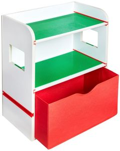 Room-2-Build - Spielregal - ca. 59,5 x 55,5 x 30,4 cm