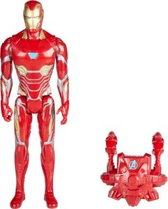 Marvels Avengers Titan Hero Power FX - Iron Man