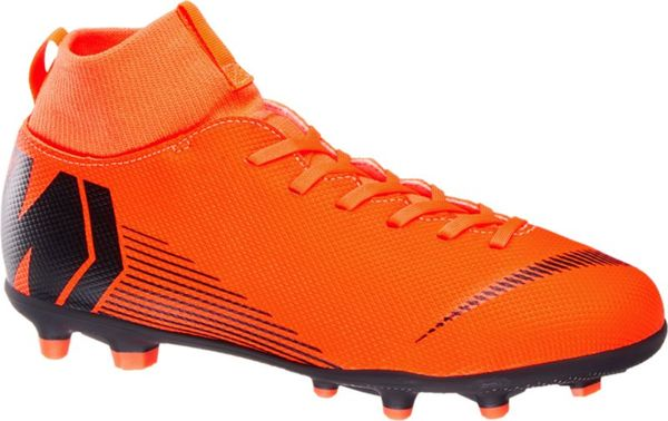 finest selection 5b441 74afb NIKE Kinder Fußballschuh NIKE MERCURIAL SUPERFLY MG JR