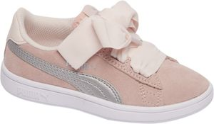 Puma Kinder Sneaker SMASH RIBBON PS