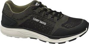 VENTURE BY CAMP DAVID Herren Sneaker
