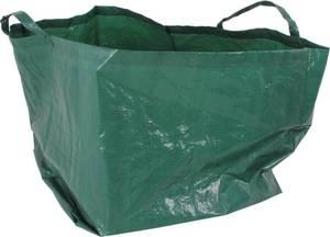 Gartensack Big Bag, 140 Liter - ideal zum Sammeln von Gartenabfällen Garden Pleasure