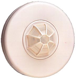 Decken - Bewegungsschalter 360°, weiß, 230 V/ 1200 W Wetelux