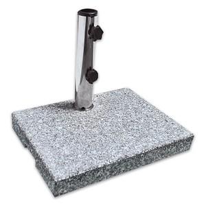 Granit-Schirmständer rechteckig 25 kg
