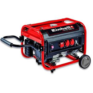 Einhell Benzin-Stromerzeuger TC-PG 3500 W