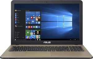 Asus F540UA-DM206T 39,62 cm (15,6´´) Notebook chocolate black