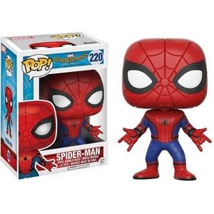 Spider-Man - Homecoming: POP! Vinylfigur, Spider-Man