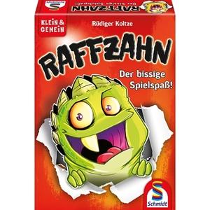 Schmidt Spiele - Raffzahn