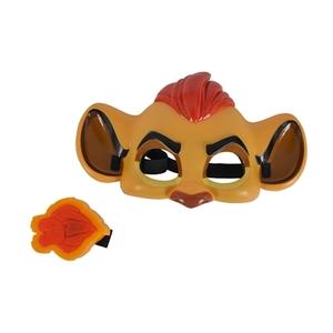 Simba - Die Garde der Löwen: Kions Maske und Abzeichen