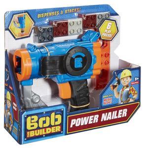 Mattel Bob der Baumeister Baustein-Maschine